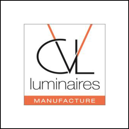 logo cvl luminaires
