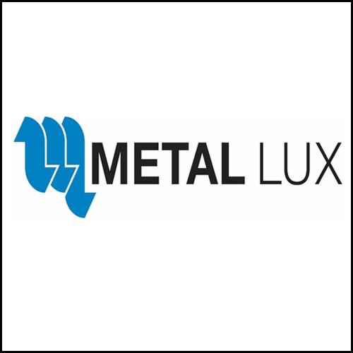 logo metallux