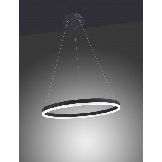 anneau noir suspensions
